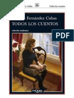 Cristina Fernández Cubas  - Todos Los Cuentos.pdf
