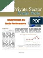 OTN - Private Sector Trade Note - Vol 2 2013
