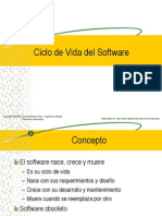00001 - 1 - Proceso de Desarrollo de Software