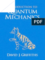 Introduction To Quantum Mechanics Griffiths Solution Pdf