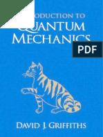 Introduction To Quantum Mechanics Griffiths Solution Pdf