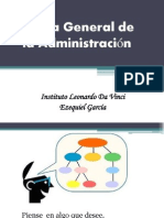 Administracion Version Modificada y Comptible
