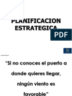 Planificacion Estrategica CG ESEN Completa Indicadores