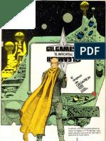 E2-001 - El Regreso de Gilgamesh