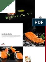 Brochure PDF catering HellChef