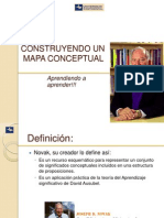 07. Los Mapas Conceptuales