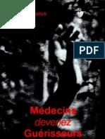 Medecins Devenez Guerisseurs Vlady Stevanovitch