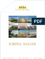 Kirpal Sagar - Ocean of grace