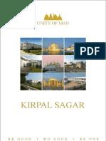 Kirpal Sagar - Ocean of grace