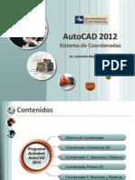 Tema 16. Sistemas de Coordenadas