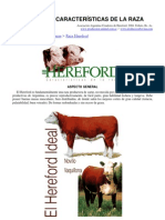 03 Hereford Caracteristicas