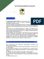 Microsoft Word - Estação de Serviço e Pernoita para Autocaravanas  PROJECTO do CAS