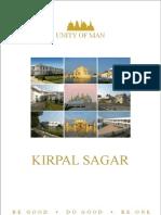 Kirpal Sagar - Ozean der Gnade