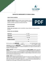 Modelo Contrato de Arrendamiento de Vivienda Urbana (2)