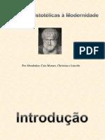 Palavras Aristotélicas à Modernidade (2)