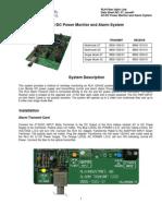 AlarmCard_DataSheet