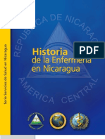 La Enfermeria en Nicaragua