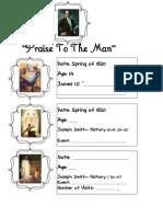 Joseph Smith- Praise to the Man.pdf