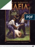 World of Darkness Mafia (2002)