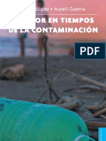 Amor en Tiempos de Contaminacion Incompleto