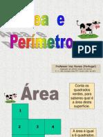 Mat Area Perimetro
