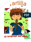 Cartilla de Flauta