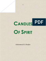 Candles of Insights