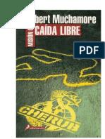 Muchamore Robert - Cherub 04 - Caida Libre