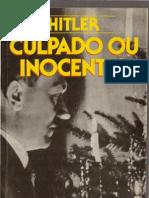 Hitler Culpado Ou Inocente