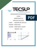 Heber Quispe a. Informe de Ing Del Vehiculo