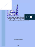 Islamic Economics, Finance, and Banking by Abu-Alkheil, Ahmad