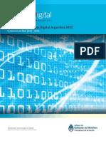Cuadernillo Agenda Digital Argentina (1)
