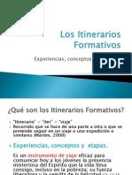 Los Itinerarios Formativos2