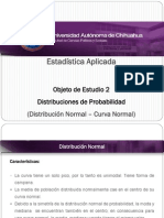 4 - Distribucion Normal
