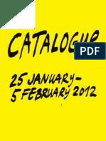 Iffr2012 Catalogue