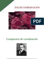 enlaces quimicos coordinacion