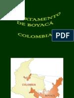 BOYACA,COLOMBIA