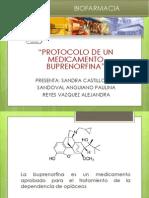 Buprenorfina Equipo 2