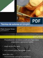sutura en cirugia oral.ppt
