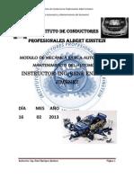 MECÁNICA AUTOMOTRIZ  BÁSICA  Y MANTENIMIENTO DEL AUTOMÓVIL final (2)