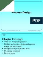 2 Process Design