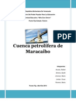 Cuenca de Maracaibo (Maikel)