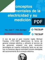 Clase 01 Generacion de Electricidad (1)