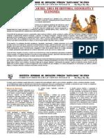 FORMATOS DE PLANIFICACIÓN CURRICULAR - CAPACITACIÓN RICARDO HoPe