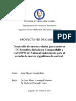 PFC JuanMiguel Garcia Haro