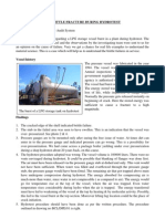 Article on Brittle Failures by K.K.Parthiban, Boiler expert, India