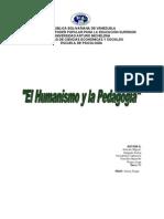 P.humanista. 8