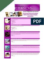 Katalog Produk Pelayanan Petros 2013