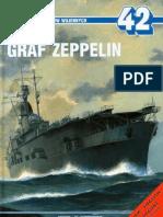 Encyklopedia Okretow Wojennych 42 - Graf Zeppelin[1]