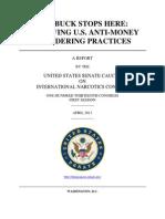 Money Laundering Report - Final